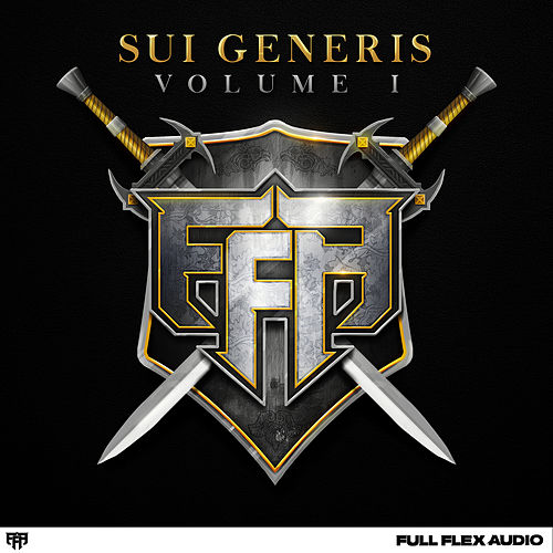 Sui Generis, Vol. 1 - EP by Various Artists