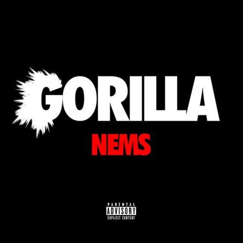 Gorilla by Nems