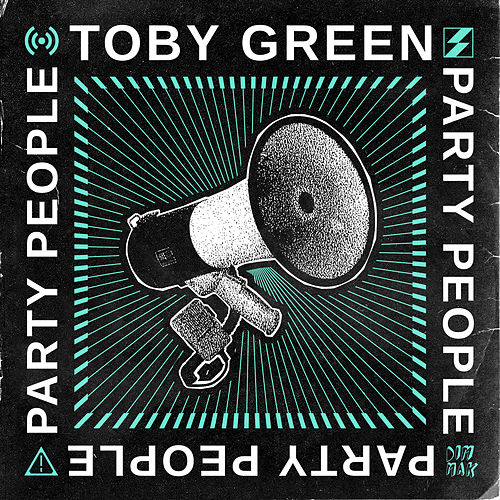 Party People von Toby Green