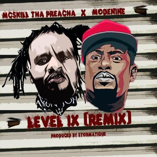 Level IX (Remix) by Mcskill Thapreacha