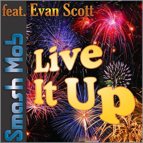 Live It Up by Smash Mob