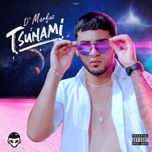 Tsunami de Lil Santana