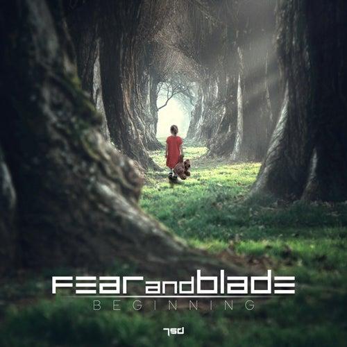 Beginning - Single von Fear and Blade