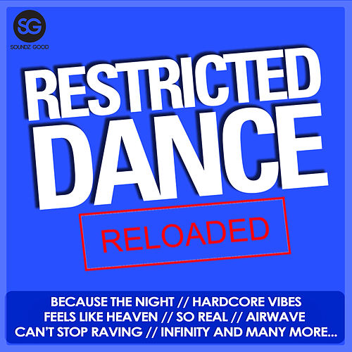 Restricted Dance Reloaded de Various Artists
