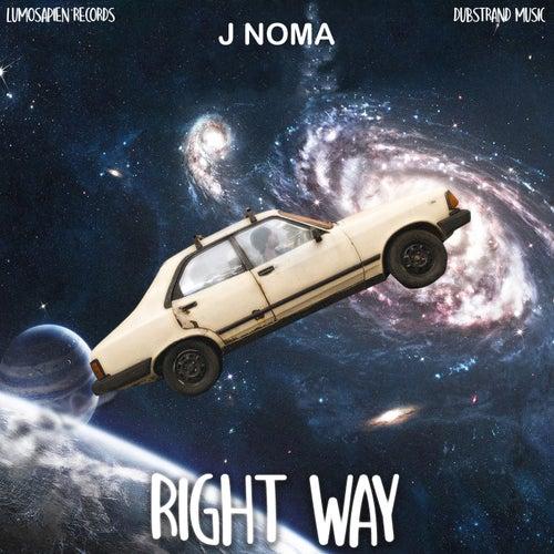 Right Way von Joshua Hales