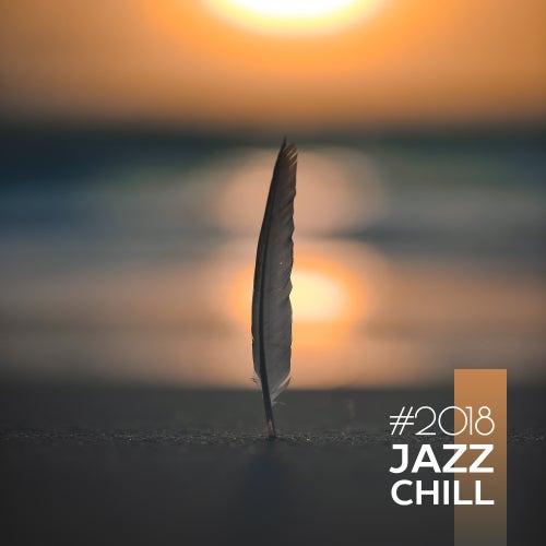#2018 Jazz Chill de The Jazz Instrumentals