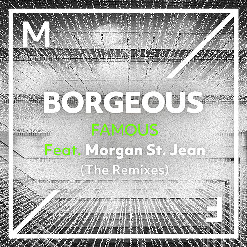 Famous (The Remixes) de Borgeous