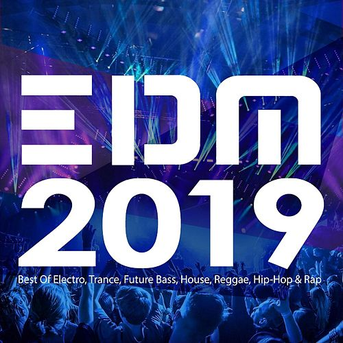 EDM 2019 - Best Of Electro, Trance, Future Bass, House, Reggae, Hip-Hop & Rap by Various Artists