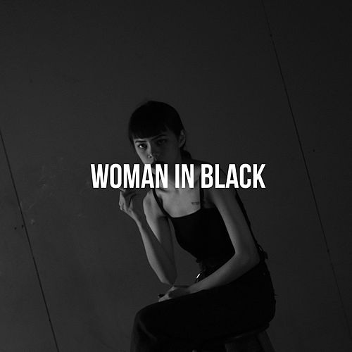 Woman in Black by CARRY ON