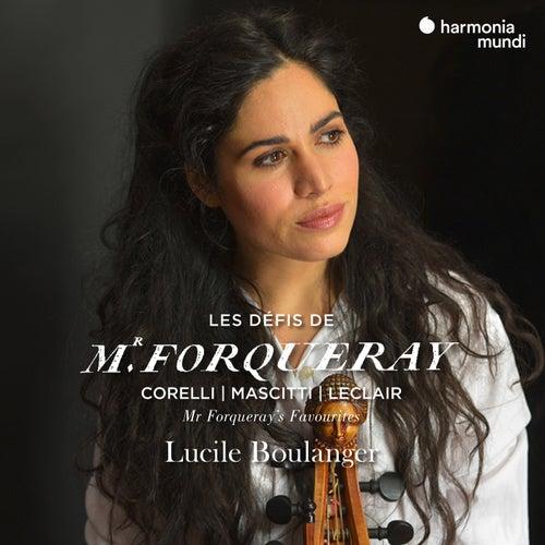 Les Défis de Monsieur Forqueray by Various Artists