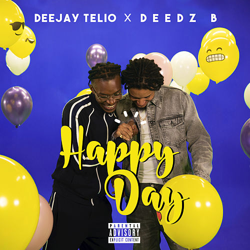 Happy Day by Various Artists