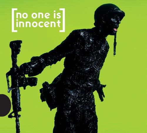 Revolution.com di No One Is Innocent