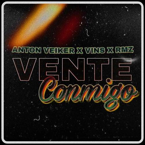 Vente Conmigo von Anton Veiker