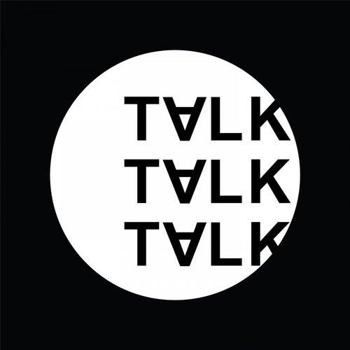 Talk Talk Talk EP von The Golden Filter