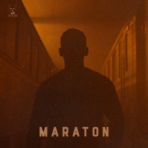 Maraton by The Motans