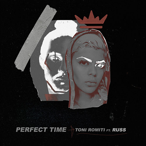 Perfect Time by Toni Romiti
