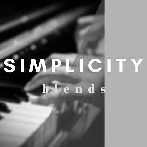 Simplicity Blends by Dr Rahul Vaghela