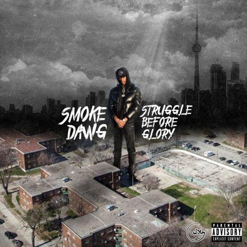 Struggle Before Glory von Various Artists