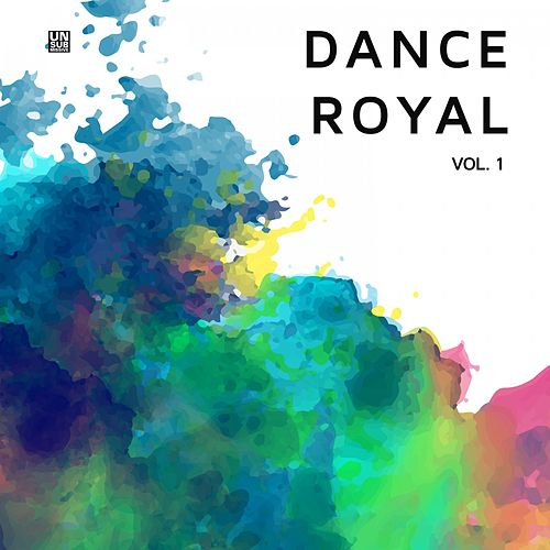 Dance Royal (Vol. 1) de Various Artists