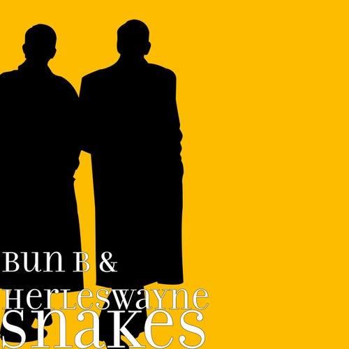 Snakes de Bun B