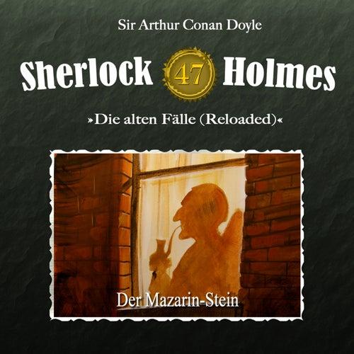 Die alten Fälle (Reloaded), Fall 47: Der Mazarin-Stein von Sherlock Holmes