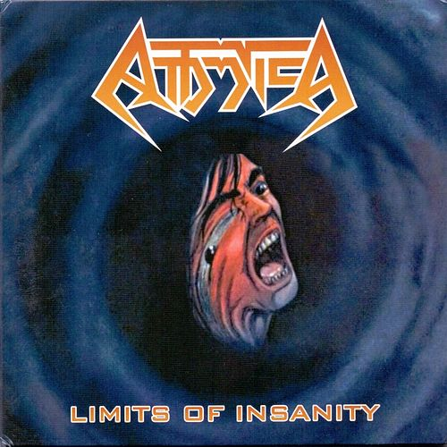 Limits of Insanity de Attomica