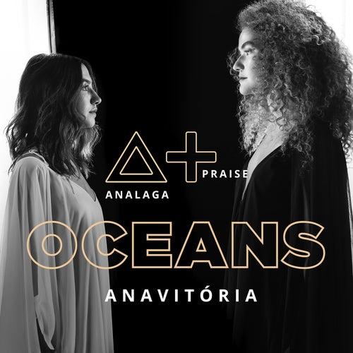 Oceans (Where My Feet May Fail) de Analaga