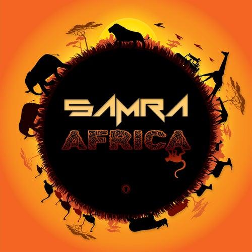 Africa von Samra