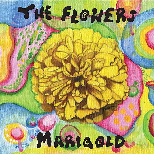Marigold by Flowers