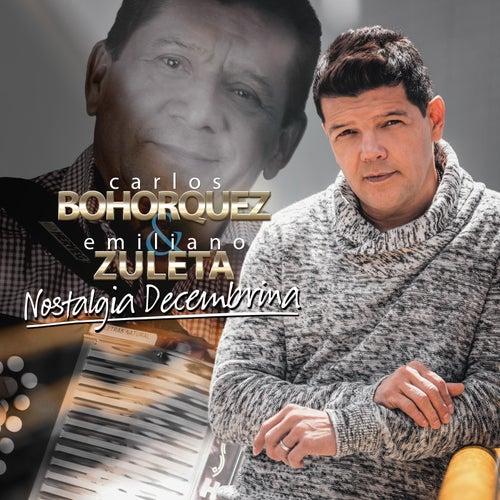 Nostalgia Decembrina de Carlos Bohorquez