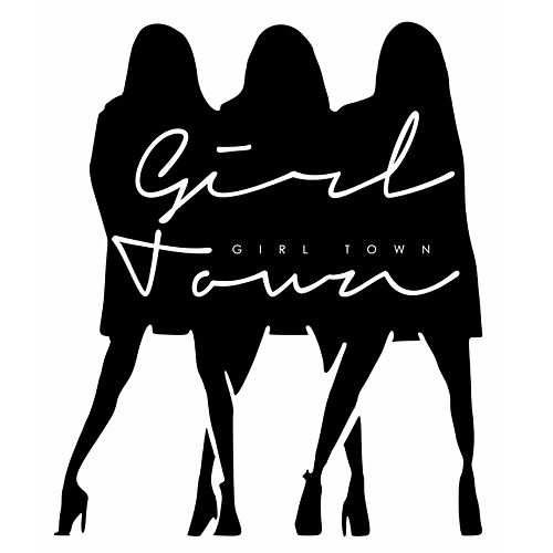 Girl Town de Girl Town