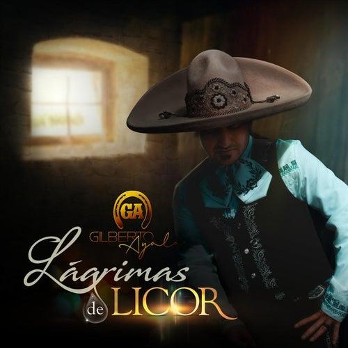Lagrimas De Licor by Gilberto Ayala