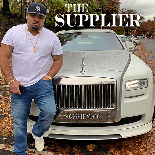 The Supplier von Various Artists
