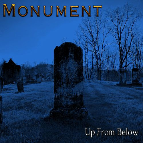 Up from Below by Monument