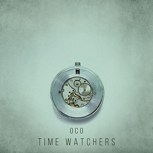 Time Watchers by Oco