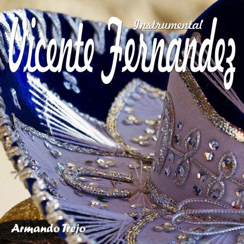 Vicente Fernandez (Instrumental) de Armando Trejo