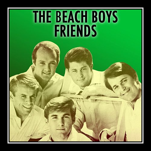 Friends de The Beach Boys