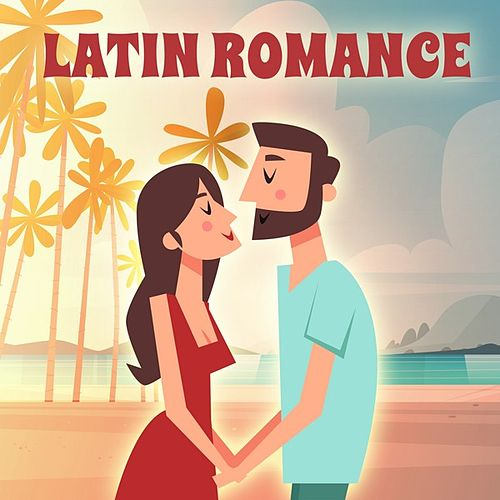 Latin Romance de Various Artists