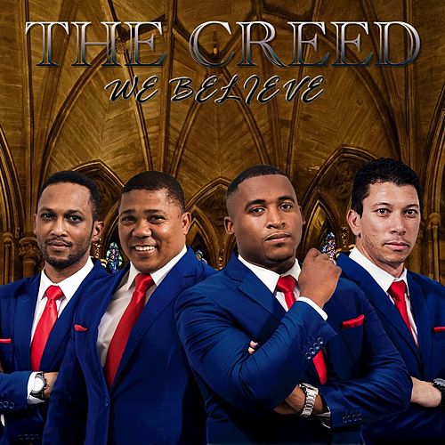 We Believe von Creed