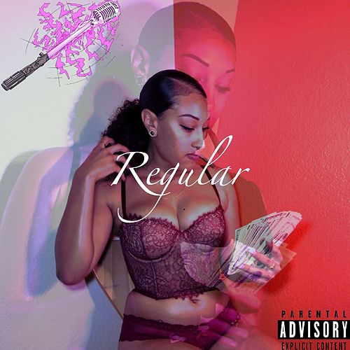 Regular by Alpha Skywalker