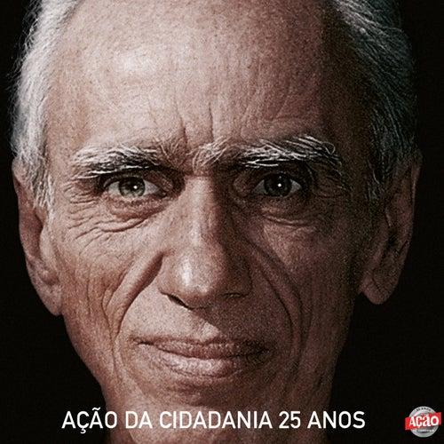Ação da Cidadania 25 Anos by Various Artists