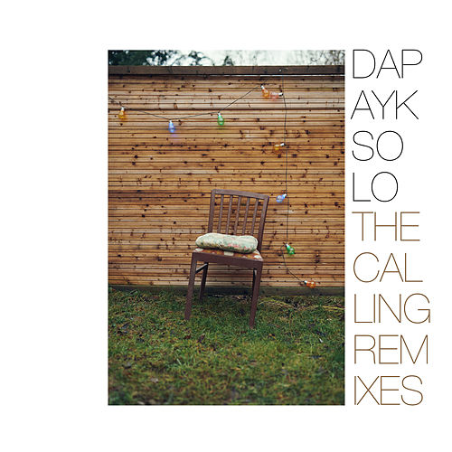 The Calling Remixes by Dapayk Solo