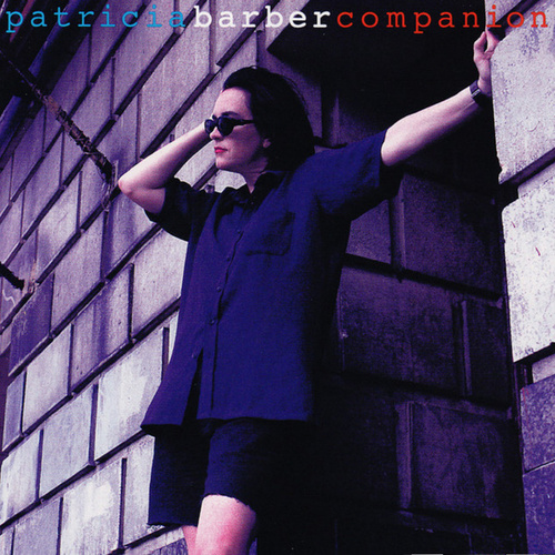 Companion by Patricia Barber