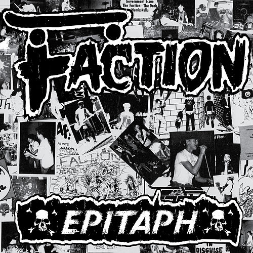 Epitaph (Millennium Edition) de The Faction