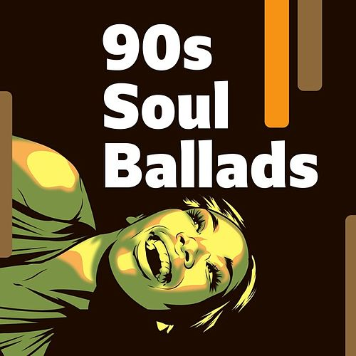 90s Soul Ballads von Various Artists