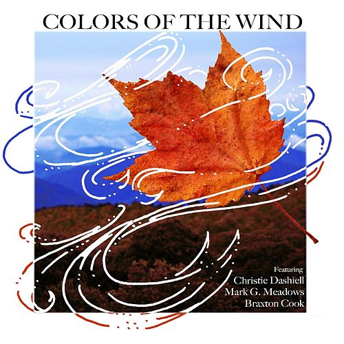 Colors of the Wind (feat. Christie Dashiell, Mark G. Meadows & Braxton Cook) de Jack Kilby and the Front Line