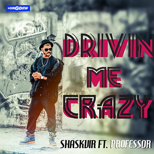 Drivin Me Crazy by Shask Vir