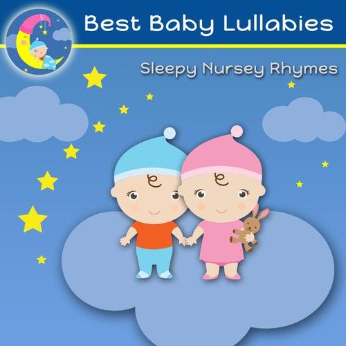 Sleepy Nursery Rhymes de Best Baby Lullabies