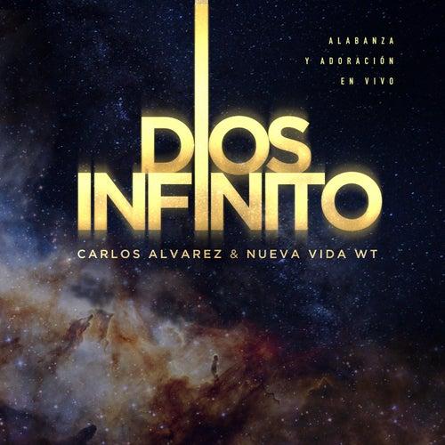 Dios Infinito (En Vivo) by Carlos Alvarez