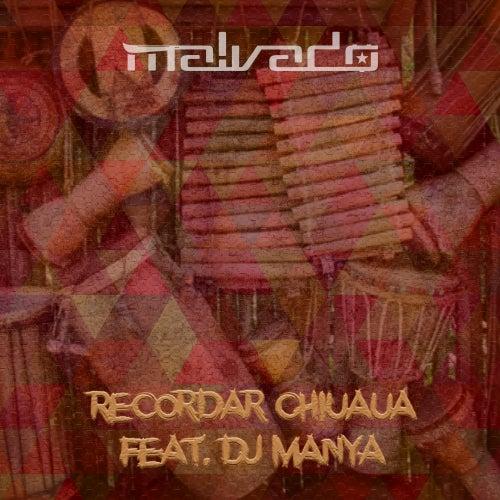 Recordar Chiuaua von DJ Malvado